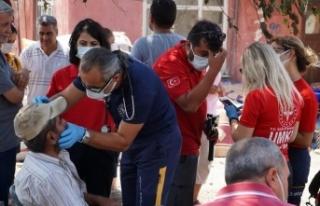 """İl Sağlık Müdürü Ünal Hülür: """"Manavgat'ta..."""