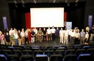 Kent Konseyi Başkanı Nurhan Özcan güven tazeledi