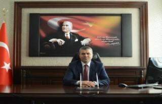 Manavgat Kaymakamlığına Abdulkadir Demir, Didim...