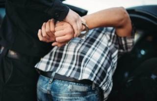 Manavgat'taki yangınla ilgili bir tutuklama