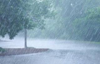 Meteoroloji duyurdu Cumartesi günü Antalya genelinde...