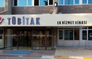 TÜBİTAK'ta Antalya'nın lideri Alanya...