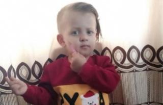 3 yaşındaki Ahmet'in feci ölümü