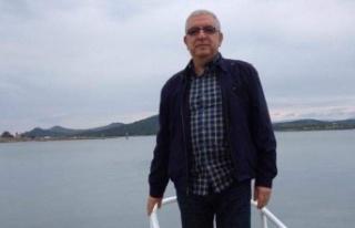Alanya'nın doktor eniştesi hayatını kaybetti