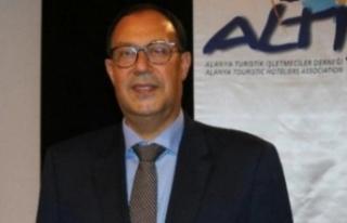 'Alanya'yı 2021'de iç pazar kurtardı'