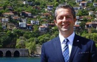 Alanyalı müteahhitlerden boykot açıklaması