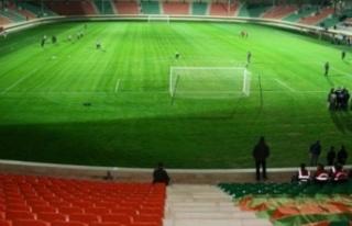 Alanyaspor ve Kestelspor'un maçlarına girebilmek...