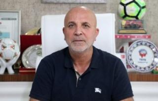 Başkan Çavuşoğlu'ndan kadro açıklaması