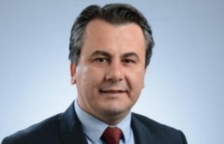 CHP'li Yılmaz Bağışlar istifadan vazgeçti