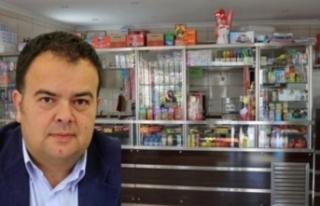 Demirci'den kantin fiyatarına tepki