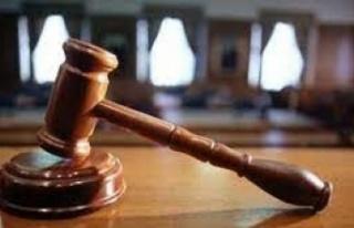 Elmalı davasında sanıklar tutuksuz yargılanmaya...