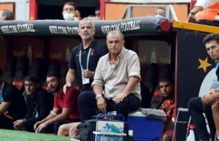 Fatih Terim'den Alanyaspor maçı değerlendirmesi