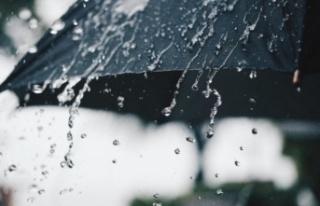 Meteoroloji'den Alanya ve çevresi için önemli...