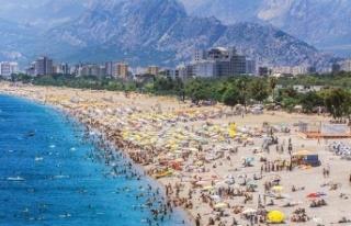 Rusya'dan Alanyalı turizmciyi üzecek haber