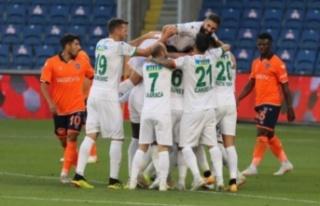 Alanyaspor, Konyaspor'a konuk oluyor