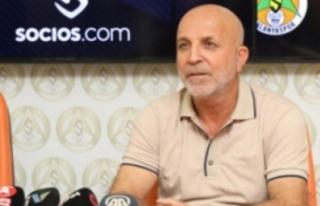 Çavuşoğlu, Alanyaspor'un 5 haftasını değerlendirdi