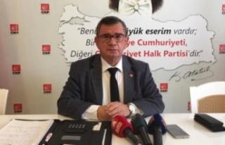 Karadağ'dan Toklu'ya eleştiri