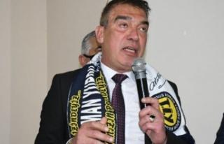 Şahin Kırbıyık'tan futbolculara ağır hakaret
