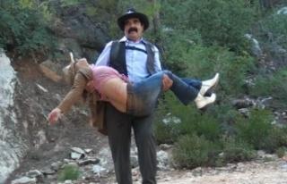 Şerifin İntikamı'nın çekimi tamamlandı