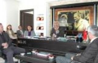 Belediye Meclisinden Başkan Ballı'ya Kredi Yetkisi...