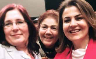 CHP'nin Alanyalı kadınlarını Antalya'da temsil edecek