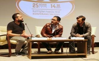 İletişimde kısa film, viral video ve reklamlar konuşuldu