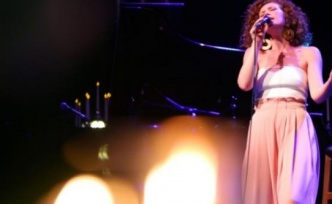 Alanya Caz Günleri TRT Müzik'te