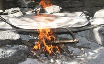 Nohudun meşe ateşinde başlayan yolculuğu