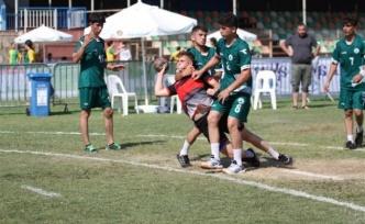 26.Ramazan Demirci Hentbol turnuvası sona erdi