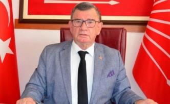 Alanya CHP'den Yılmaz Bağışlar açıklaması