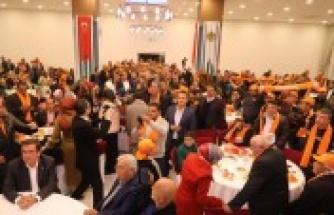 Alanya Belediyesi'nin 2 milyon TL'lik yatırımına görkemli açılış