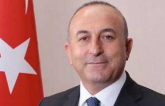 Çavuşoğlu, Bakan Ersoy'la Rusya'ya gidiyor