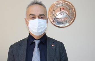 Prof. Dr. Bakır açıkladı! Virüs nasıl dip yapar?