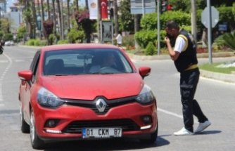 Alanya'da kısıtlamaya uymayanlara ceza yağdı