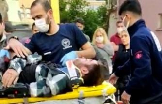 Alanya'da köpeğe çarpan sürücü hayatını kaybetti