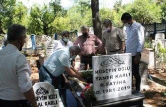 CHP, Aras ve Karlı'yı unutmadı
