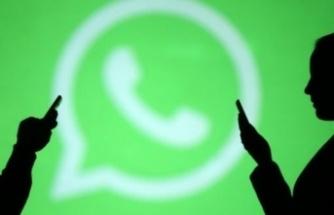 WhatsApp dayatması süreci bugün başlıyor!