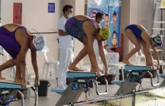 11-12 Yaş İl içi 2.Vize ve 13 yaş üstü ön eleme yarışları tamamlandı