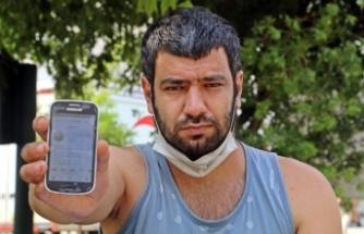 Çöp toplayarak KPSS'de Türkiye 25'incisi olan gence 'dolandırıcı' şoku