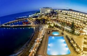 Muhafazakar oteller aramasında Alanya 1. sırada