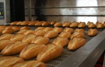 Alanya'da ekmek fiyatları değişti