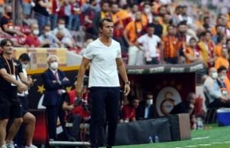 Bülent Korkmaz'dan Galatasaray maçı değerlendirmesi