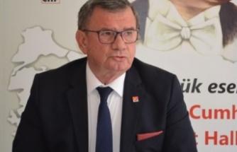'CHP'li BŞB'lerin puan kazanmasını engellemek istiyorlar'