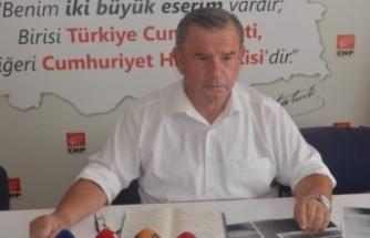 Karadağ'dan Cuma Pazarı projesine eleştiri!