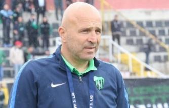 Alanya Kestelspor'da istifa şoku