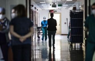 Sağlık Bakanlığı verileri paylaştı! İşte pandemide son durum