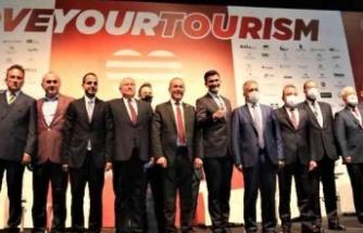 Turizmde 2021 hedefi 9 milyon turist