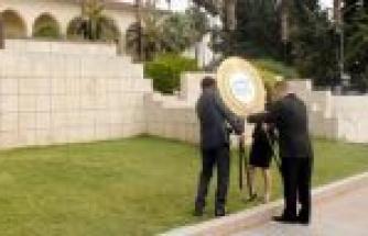 Mersin'de Sgk Haftası Kutlanmaya Başlandı