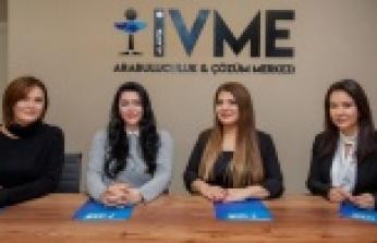 Alanya'da 5 kadından ortak çözüm merkezi