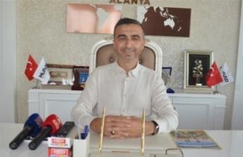 Türkiye'de bir ilk! Alanya'ya dev tesis